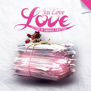 Jai Love EP OFFICIAL Cover