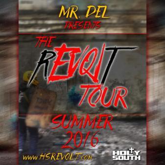 RevoltNow Tour
