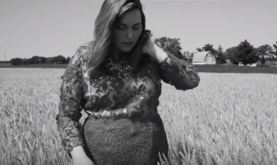 music video, does she know by danielle juhre, entertainment media, music news, singer, danielle juhre, music industry news