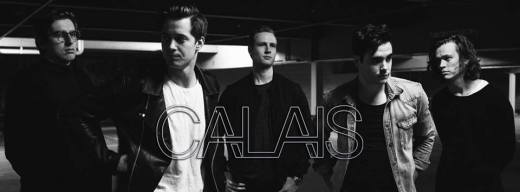 "Losing Yourself in Another | ""Seeing It All"" by Calais"