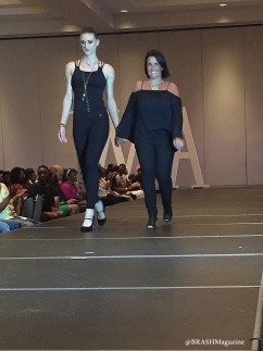 ashley gold jewelry, walk fashion show, independent designer showcase, walk fashion show tour 2017
