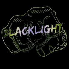 Blacklight EP by Blacklight