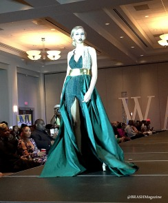 FarrierBell Fashions, walk fashin show, independent designer showcase