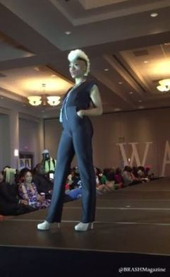 walk fashion show, atlanta, farrierbell fashions, indie fashion