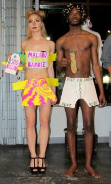 atlanta fashion show, jason c peters, celebrity designer, fashion designer