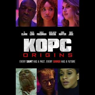 kopc origins, short film, hip hop, movie poster