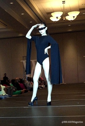 merocki, walk fashion show, independent fashion designer, atlanta