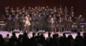 miami mass choir, music news, gospel choir, gospel music