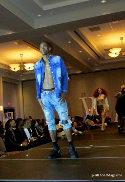 walk fashion show, atl edition, myke sims collection, independent designer showcase