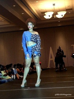 myke sims collection, walk fashion show, atlanta fashion show