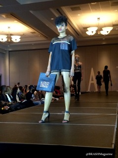 walk fashion show, atl, stevie boi, noir collection