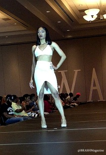 the house of avid, walk fashion show, atlanta fashion show, fashion 2017