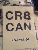 creative canvas, brash magazine blog, atl events, visual artists, performing artists