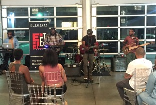 elements band, brash magazine, live performance, atl event, indie music news, miami, FL