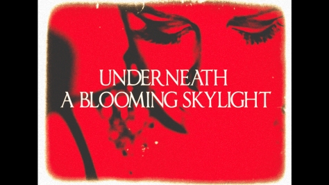 your favorite enemies, music video, brash magazine blog, facebook live, alternative rock, canadian rock band, underneath a blooming skylight