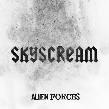 alien forces, electronic, dj, dj skyscream, brash magazine blog, new music release, trap music, trap beats, electronic beats