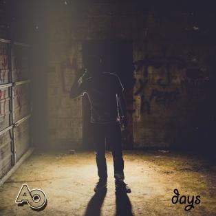 days by akil omari, brash magazine blog, entertainment news, alternative hip hop, days, akil omar, new music release, independent artist, indie music news, indie music, dope music artist