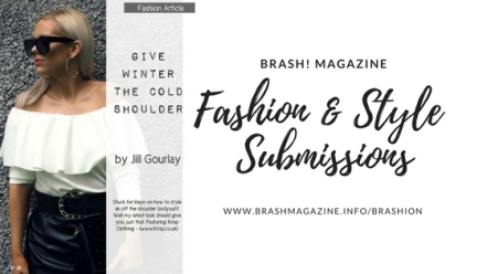 brash! magazin