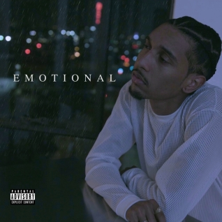emotional by josh pearl, hip hop, ballad, taylor-king, cayman islands, dancehall, soca, rap artist, indie music news, music industry news, lost in eldorado, new music release