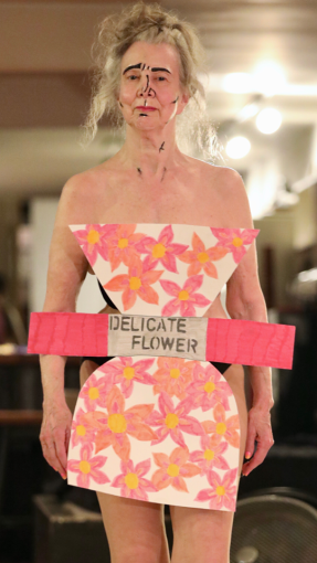 jason c peters, delicate flower, age limits, modeling at any age, fashion show, new york fashion show, paper doll collection by jason christopher peters, NY Fashion, fashion show tour, jason Christopher peters
