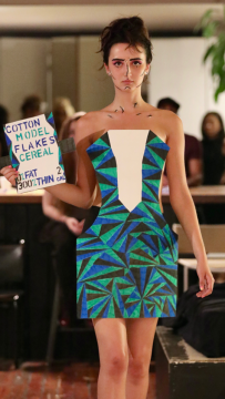 jason c peters, cotton model flakes, model thin, fashion show, new york fashion show, paper doll collection by jason christopher peters, NY Fashion, fashion show tour, jason Christopher peters