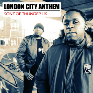london city anthem by sonz of thunder uk, entertainment news, terror attacks in London Bridge and Finsbury Park, Grenfell Tower fire tragedy in West London, reggae, dancehall, music group, music duo, indie music news, New River Sound Music