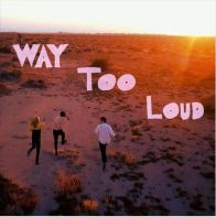 way too loud by space cadets, la based bands, space cadets, new alternative rock music, let the kids play
