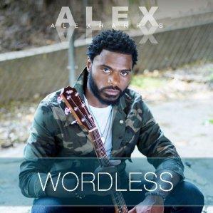 wordless by alex harris, alex harris, soul singer, rnb music news, rnb soul music, wordless. music industry news, official music video, wordless official music video