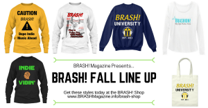 brash magazine, fall apparel, fashion, sweatshirts, fall fashions, style watch, entertainment apparel, merchandise, product launch, fashion line release, clothing brand