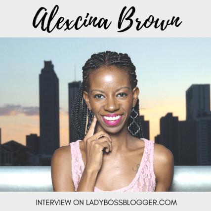 lady boss blogger, entrepreneur, black entrepreneurs, brash magazine, editor in chief, women in media, black publications, business advice, creator