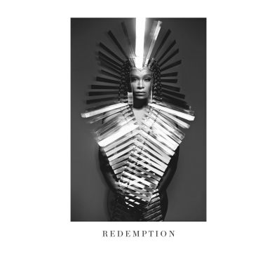 redemtion album by dawn richard, dawn richard, electronic music artist, edm, indie music news, independent music, entertainment industry, music videos, renegades a dance story, renegades a fashion story
