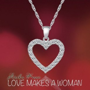 barbara acklin, love makes a woman by Arika Kane, classic rnb, soulful music, arika kane, new music release, soulful hits, rnb hits, rnb classics, classic remakes, bse recordings, brash magazine blog