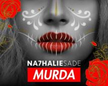 nathalie sade, marc jacobs beauty, indie music, singer, murda by nathalie sade, beauty model, brand ambassador, new music release, dancehall music, dance hall