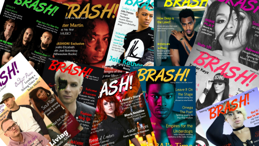 brash magazine, independent artists, indie artists, indie music news, music industry news, entertainment magazine, music magazine, music press, indie magazine, digital magazine, magazines, fashion, fashion editorials, music artists, music lovers, art, entertainment