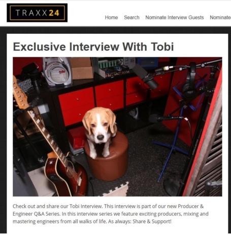 traxx24, music blog, blog interview, brash magazine team, music producer, music writer, indie music news, entertainment industry, berlin music blog, tobi davis, enzo