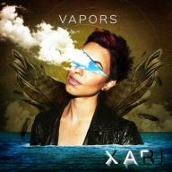 la music scene, los angeles, x.ari, vaport by x.ari, electro pop, pop artist, singer, songwriter, indie music news, independent artists, entertainment industry news, new music release, new music, vapors