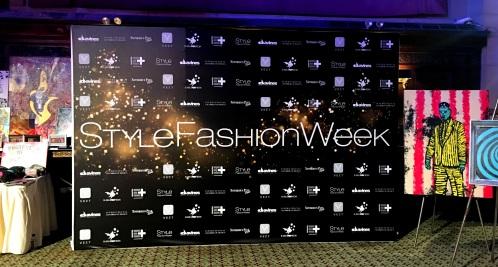 Style Fashion Week - NYFW   BRASH! Magazine Blog