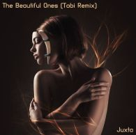 the beautiful ones by juxta, remix by tobi, electronic music, music producer, tobi davis, uk band, uk artists, indie music news, new music release, new music, entertainment news, brash magazine blog, indie artists, indie music