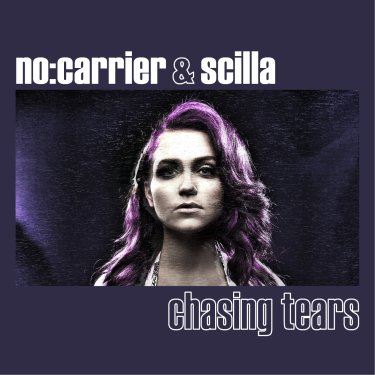 electro pop, noir, pop music, chasing tears, la music artists, music industry news, new music release, collab, no:carrier, scilla, indie music, independentartists