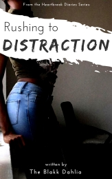 rushing to distraction, heartbreak diaries, the blakk diaries, african american books, romance novels, authors