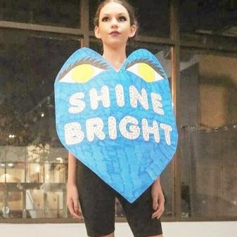 shine bright, fashion designer, celebrity fashion desighner, paperdoll collection, atl fashion show, jason c peters