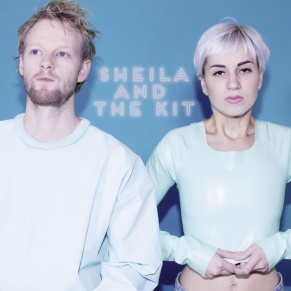 dutch synth pop, pop band, music news, entertainment news, time again by sheila and the kit, sheila and the kit