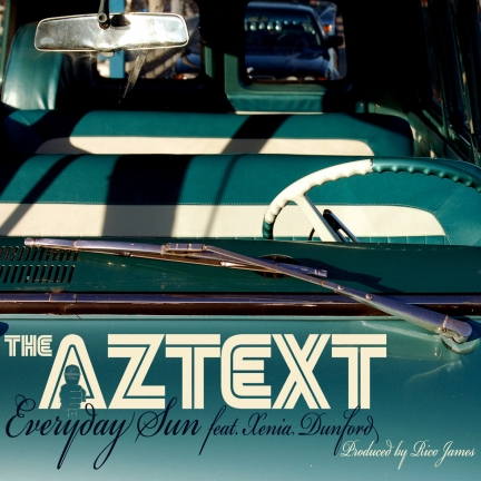 vermont, hip hop duo, the aztext, everyday sun