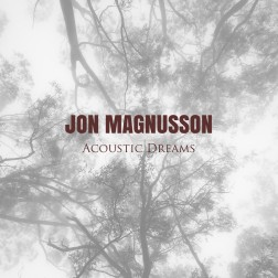 JON MAGNUSSON - ARTWORK