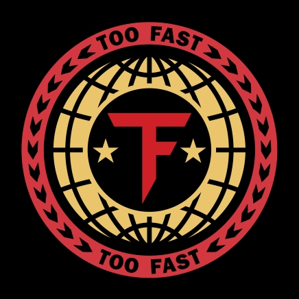 Too Fast EP, new music release, cali artists