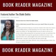 BookReaderMagazine - interview