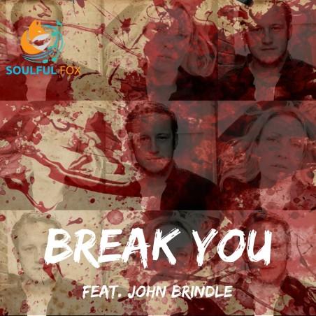 Break You by Soulful Fox ft. John Brindle