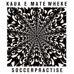 Kaua E Mate Wheke by soccerpractise - BRASH! Magazine Blog