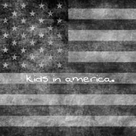 Kids in America by ofVerona - BRASH! Magazine Blog