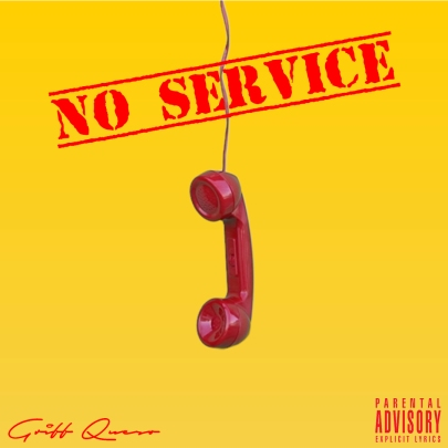 No Service Album by Griff Queso